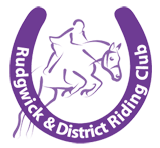 Rudgwick Riding Club Logo